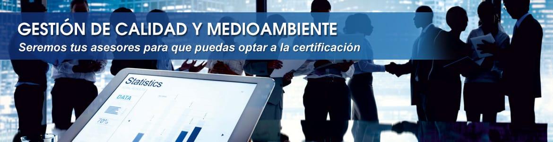 ISO 9001 en Barcelona