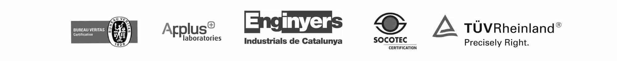 Marca CE en Barcelona