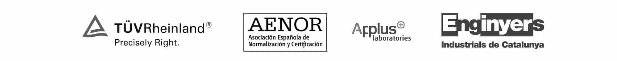 ISO 14001 en Barcelona