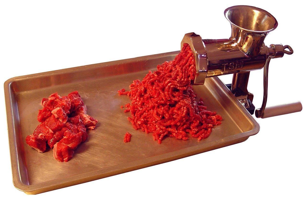 picadora de carne, picador de carne, aparato de cocina