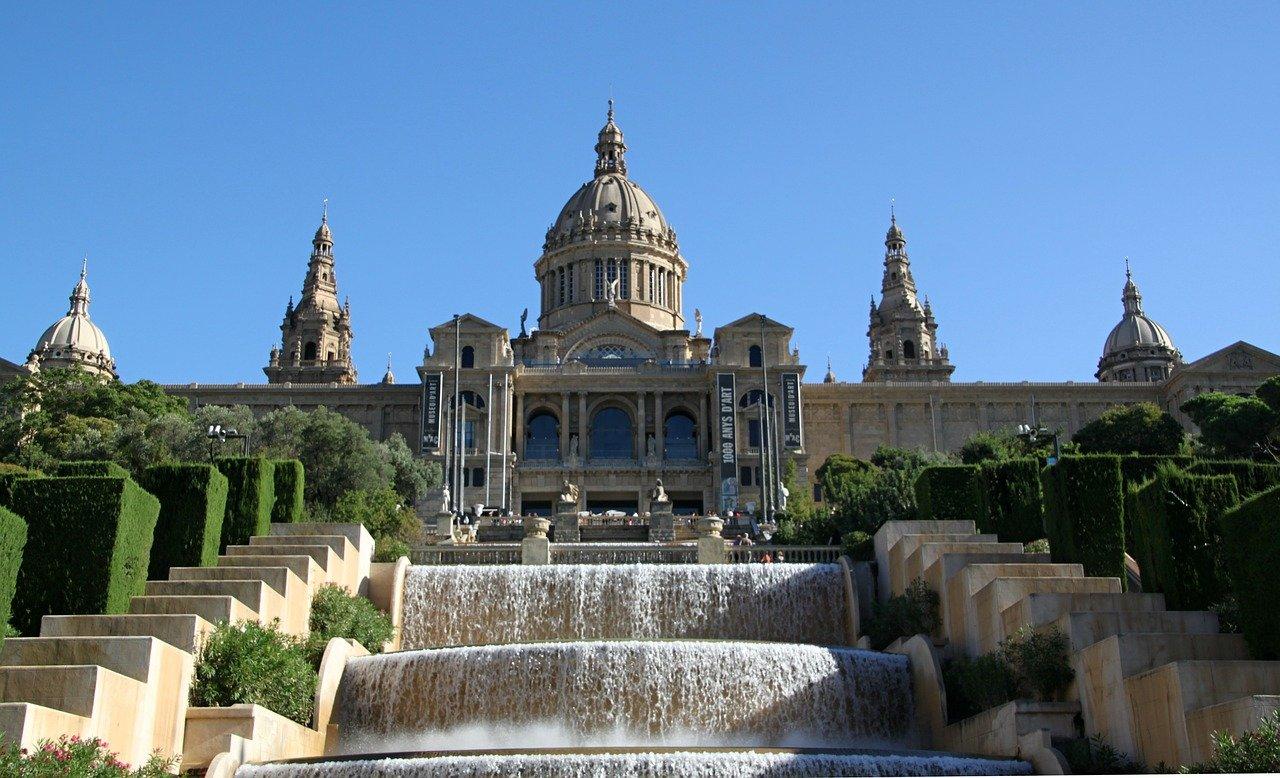 museo, histórico, arquitectura