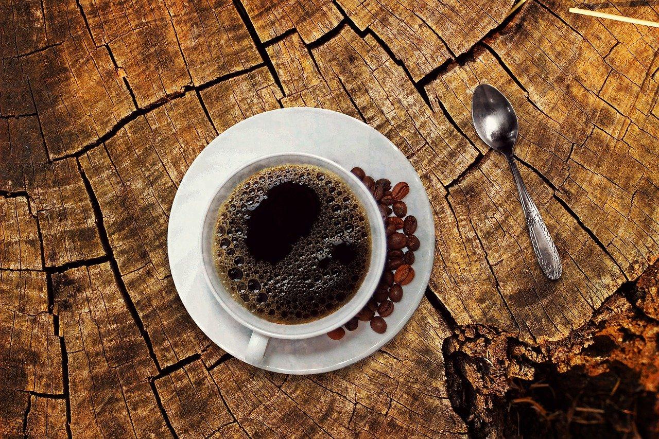 café, taza de café, taza