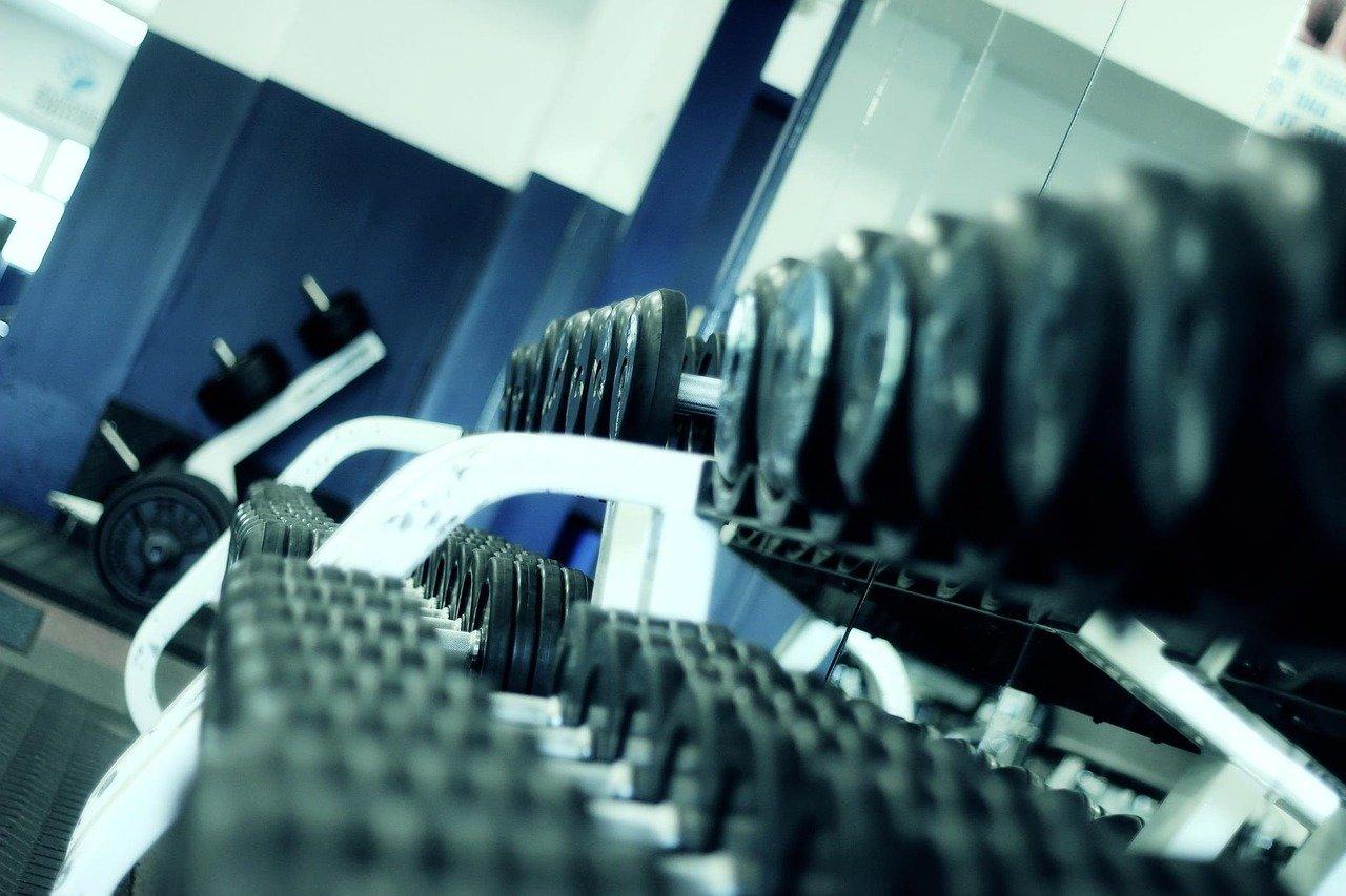 levantamiento de pesas, aptitud física, gimnasio