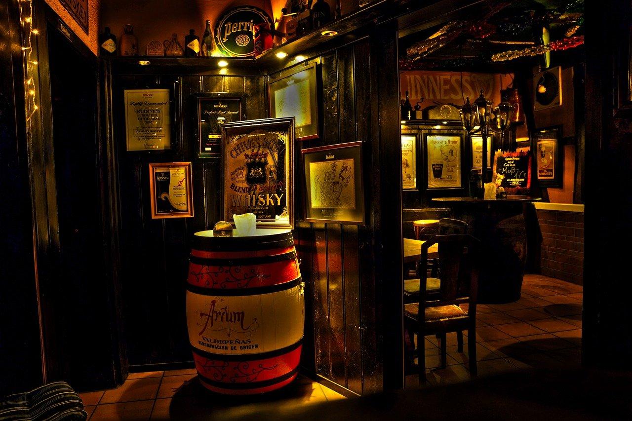 pub, guiness, irlanda