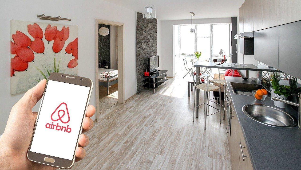 airbnb, air bnb, departamento