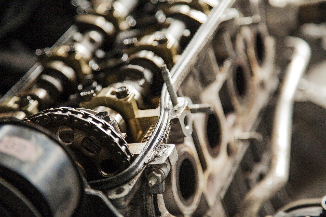 motor, máquina, mecánico