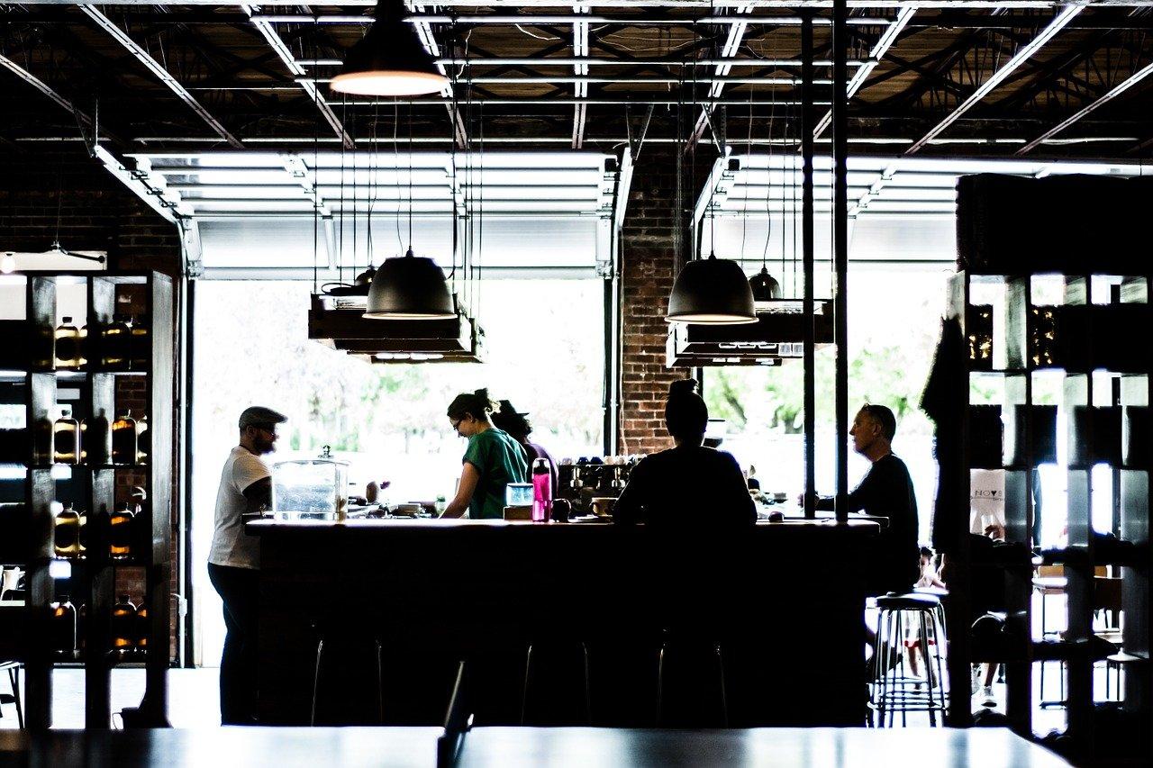 bar, pub, restaurante