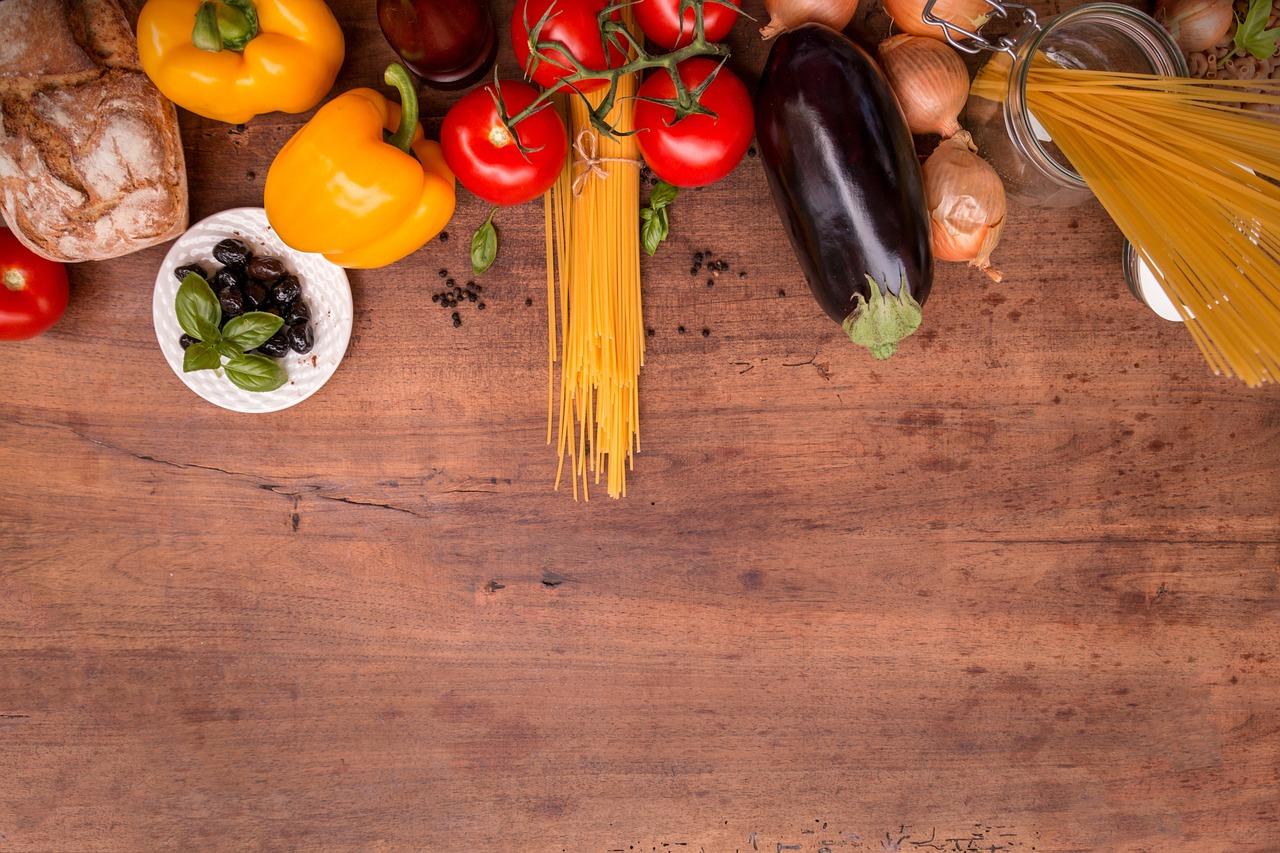 cocina mediterranea, comer, comida