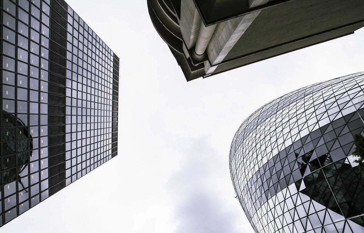 edificios, arquitectura, ciudad