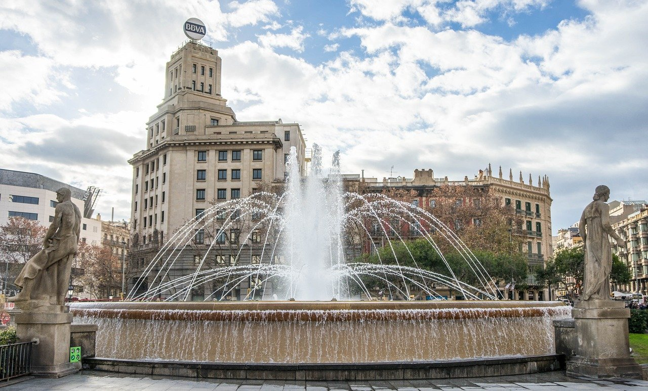 barcelona, españa, europa