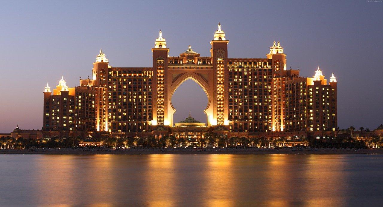 la palma, atlantis, hotel