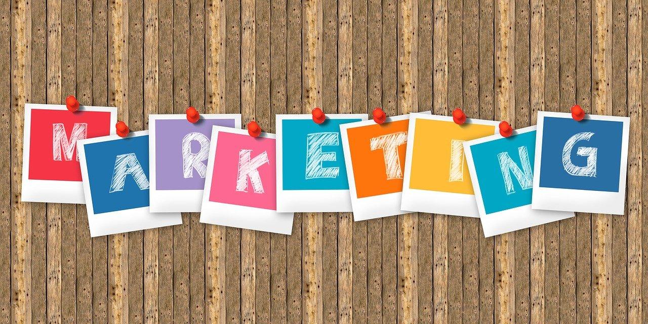 márketing, cliente, polaroid