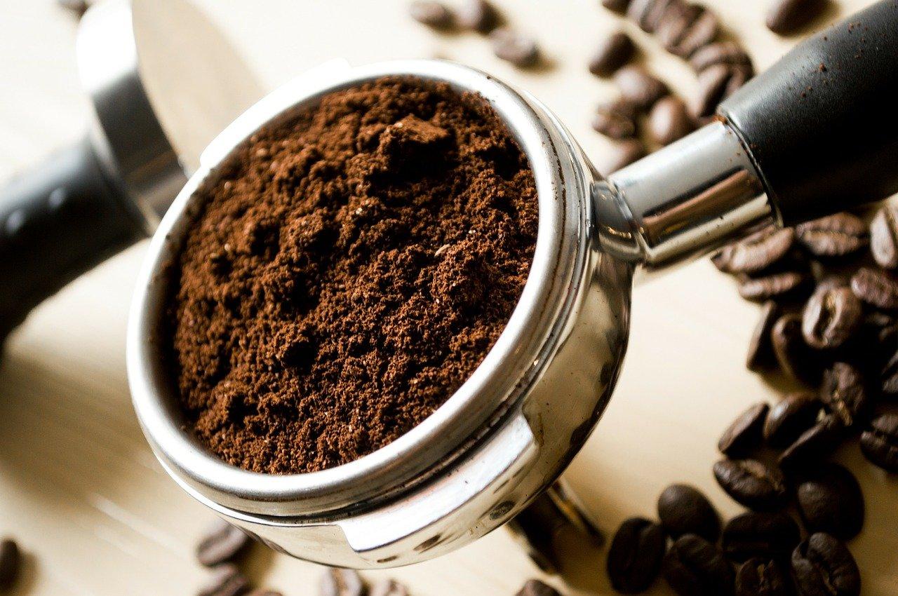 café, café molido, cafetería