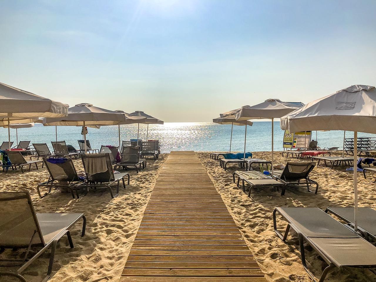 bulgaria, playa, mar